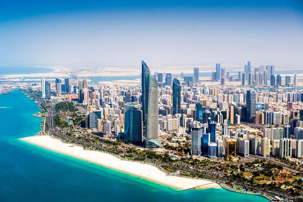 Vakanties naar de Verenigde Arabische Emiraten
