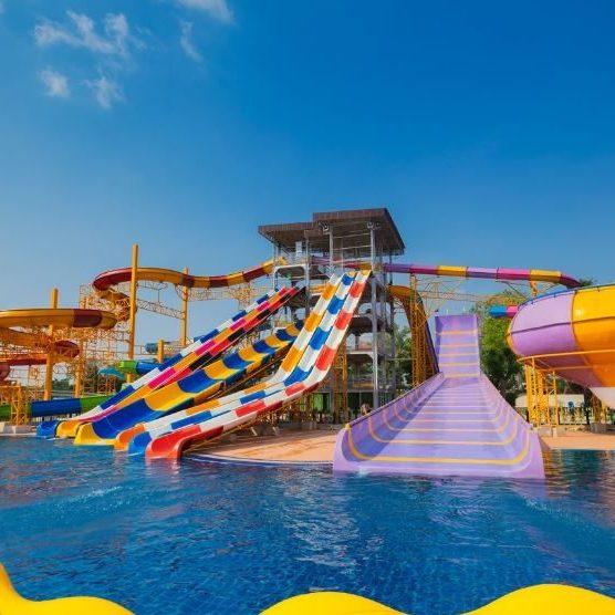 Aquapark vakanties