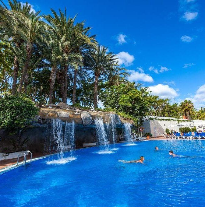 Beste all inclusive hotel in Spanje