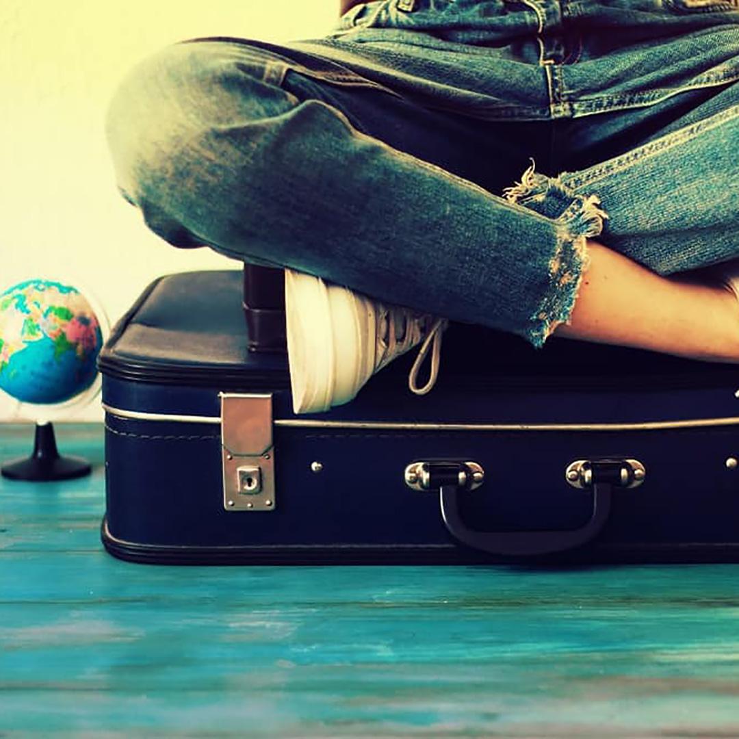 De vakantie paklijst