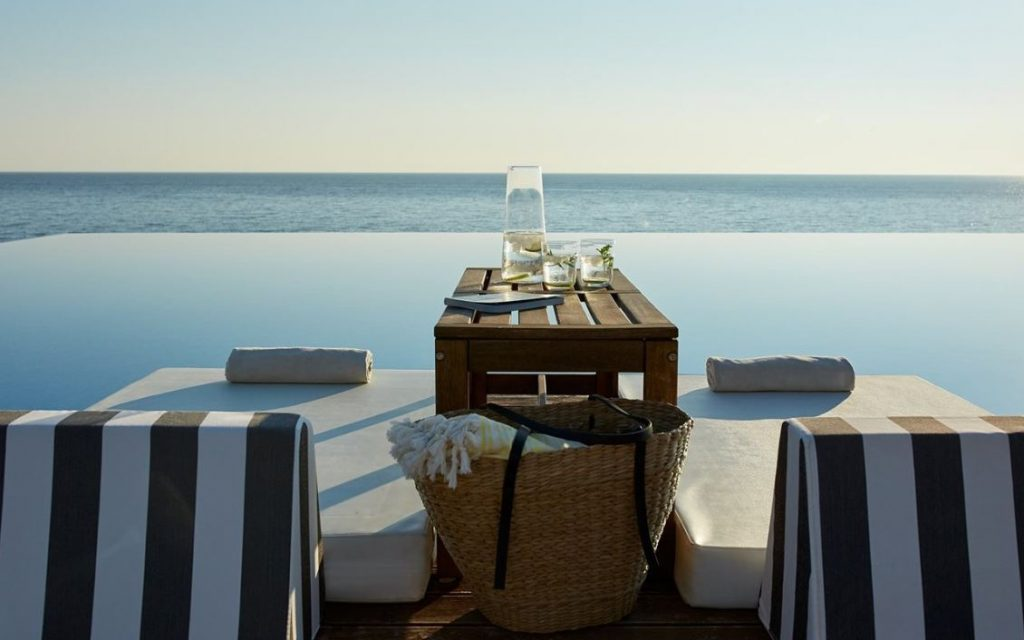 Cavo Olympo Luxury Resort & Spa