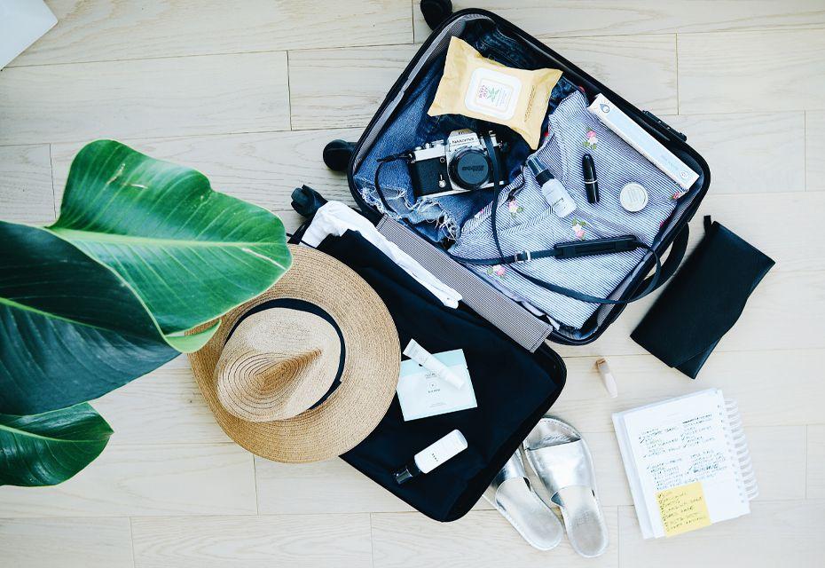 Dé vakantie checklist
