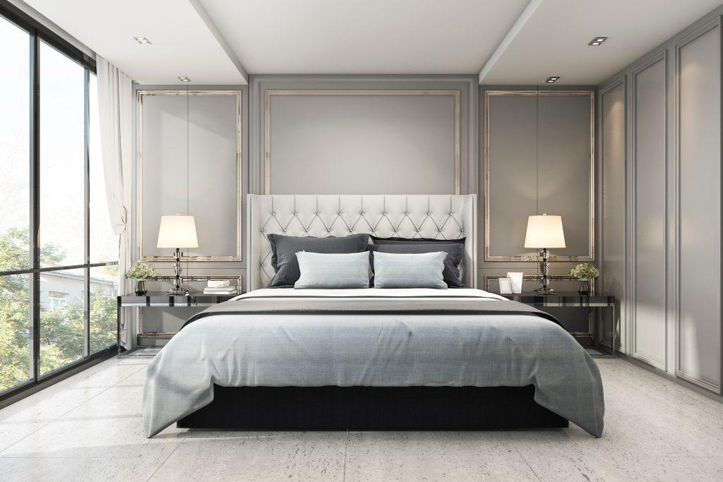 Luxe 5 sterren hotel