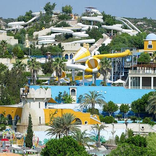 Faliraki waterpark