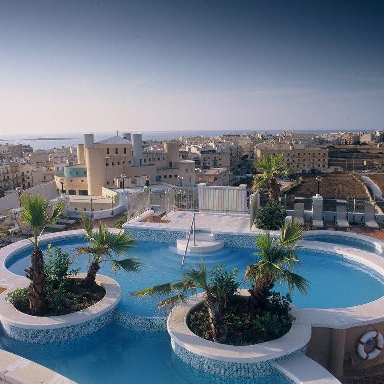 Hotels met familiekamer