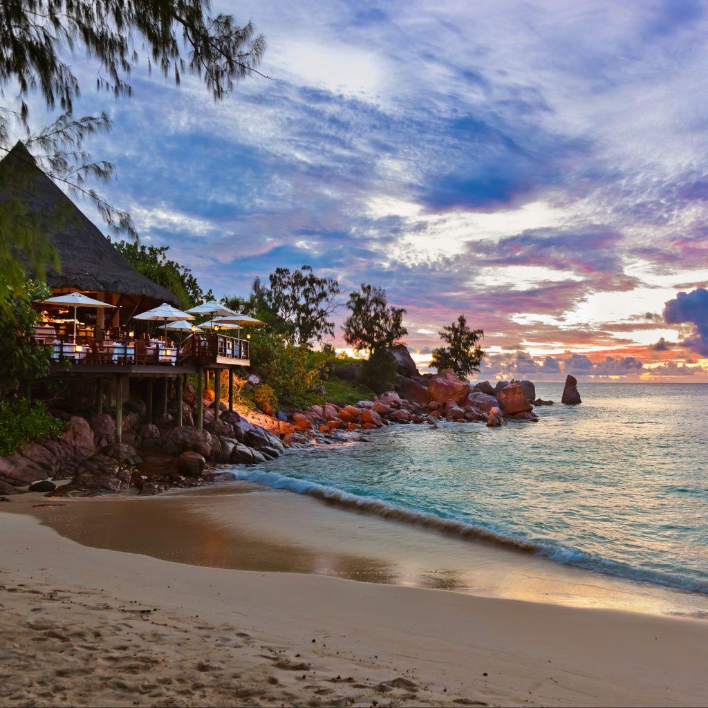 Bijzondere vakantiebestemmingen