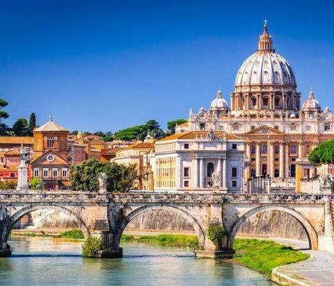 lekkerste ijsjes Rome