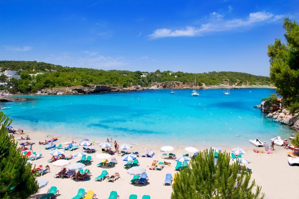 Leukste badplaatsen Spanje