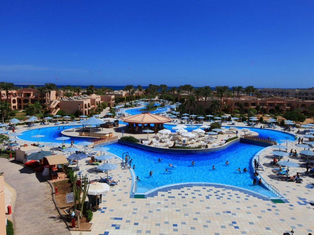 beste hotel Egypte