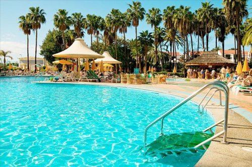 beste hotels Gran Canaria