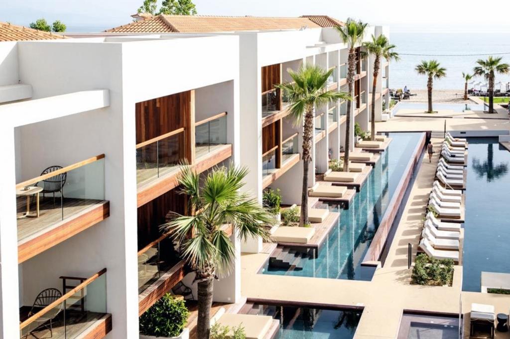Swim-up kamer Griekenland: Zante Maris Hotel & Spy