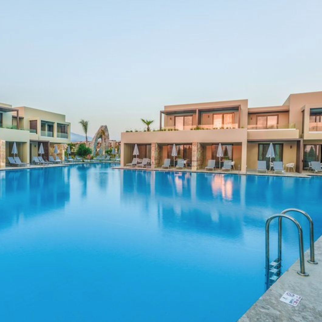 Astir Odysseus Resort and Spa