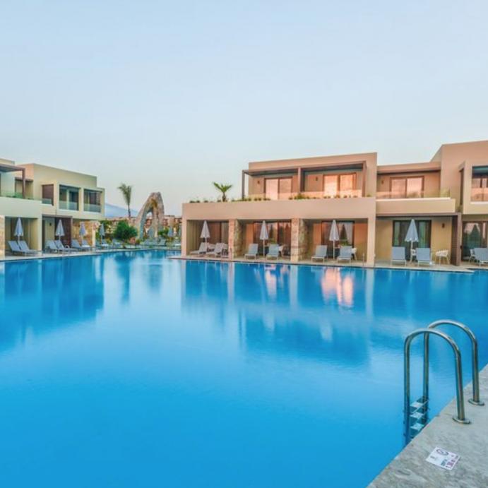 Astir Odysseus Resort and Spa