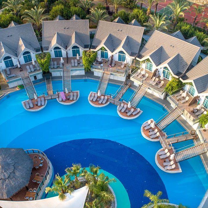 Long Beach Resort