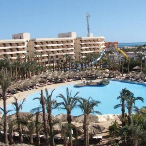 Sindbad Aqua resort & Spa