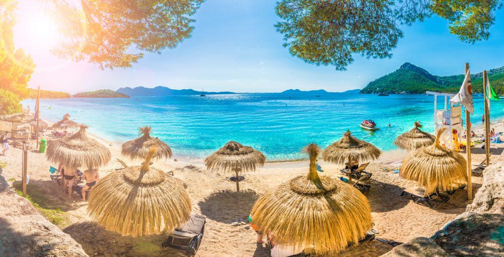 vakantie Spanje Mallorca