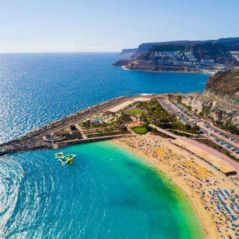 Gran Canaria weer