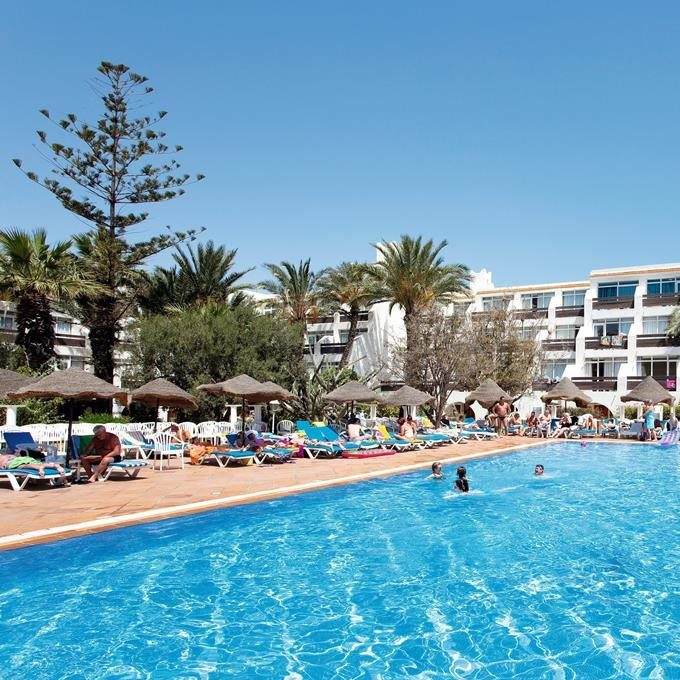 all inclusive noord afrika