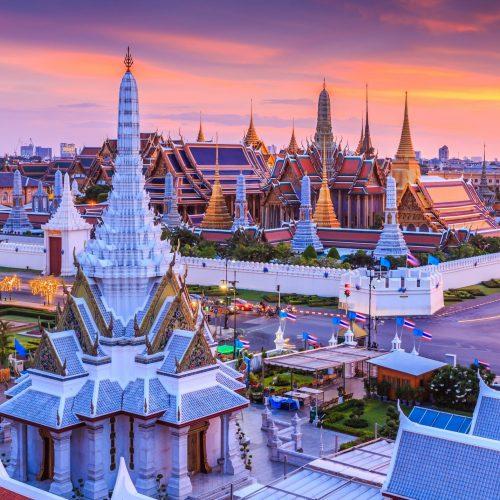 tips thailand bangkok