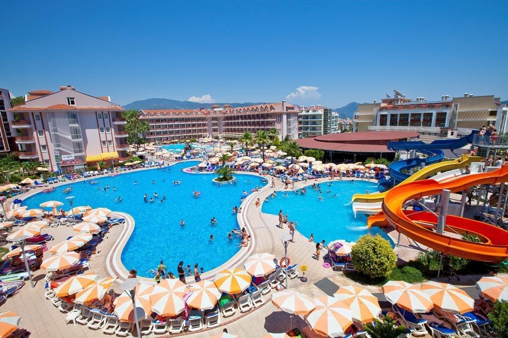 Green Nature Resort and Spa