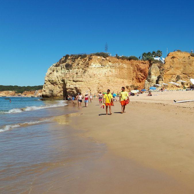 Reizen tijdens corona reisverslag portugal